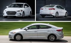 The 2017 Hyundai Elantra Eco Delivers Impressive Fuel Economy But That S Not Its Only Strength