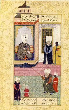 Meddah Medhî, II. Osman'ın huzurunda, Medhî, Şehnâme-i Türkî