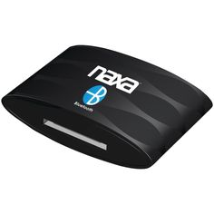 NAXA Electronics NAB Bluetooth Wireless Receiver and Adapter for iPod, iPhone and iPad (Black) * See this great product. (This is an affiliate link and I receive a commission for the sales)
