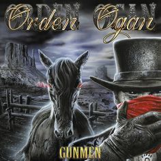Bewertung: 9/10 Der Wilde Westen liegt im Sauerland, so könnte man nach dem Anhören des nunmehr fünften Studioalbums der Power Metal Institution Orden Ogan aus Arnsberg denken. Zwei Jahre nach dem …