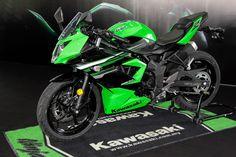 2015 Kawasaki Ninja 250SL And Z250SL