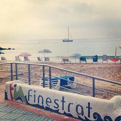 Primer fin de semana de septiembre en nuestra playa!