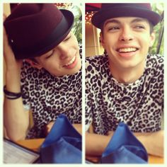 Very reflective right now. Can't stop smiling. I'm truly a lucky man. - @ian_eastwood- #webstagram
