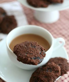 Homemade Chocolate Chips Low Carb