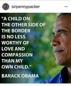 Barack Obama ❤✊