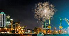Ano novo em Buenos Aires #argentina #viagem