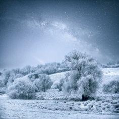 Frozen by mariuskasteckas http://ift.tt/1mXKnJF