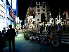 coming alive at night.i took this a month after the earthquake. Travel Photos, Shibuya Tokyo, Product Launch, Street View, Chocolate Food, Colours, Music Books, Wedding Beauty, Picture Design