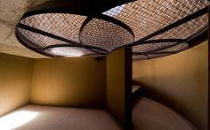 Mapungubwe Interpretation Centre - Peter Rich Architects - http://www.archdaily.com/57106/mapungubwe-interpretation-centre-peter-rich-architects/