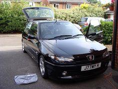 1998 Peugeot 306 *Forum Admin* GTI-6 - Cars For Sale Forum - Peugeot 306 GTi-6 & Rallye Owners Club