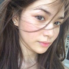 Elisse Joson @elissejosonn | Websta (Webstagram) Pure Beauty, Beauty Women, Asian Makeup Looks, Filipina Beauty, Liza Soberano, Wedding Makeup Artist, Girls Selfies, Gorgeous Makeup, Bridesmaid Hair
