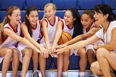20 team-building activities for sports teams. Help improve teamwork for the season.