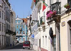 Santarém, (Ribatejo),Portugal Enjoy Portugal Holidays-Travelling to Portugal www.enjoyportugal.eu