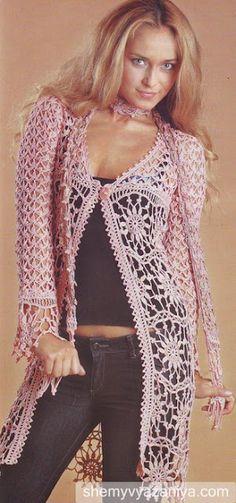crochet, luv this!!!