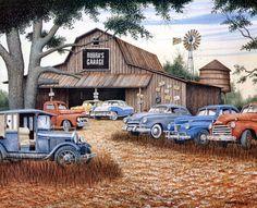 Classic Service by John Zed King