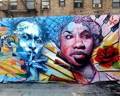 nyc graffiti artists - Google Search