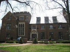 Kappa Kappa Gamma Houses: Butler
