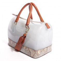 Furla Handtasche Second Hand #secondhandmode