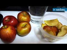 cuántas cucharadas de vinagre de sidra de manzana en la dieta cetosis