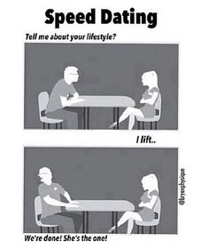 speed dating cros 63