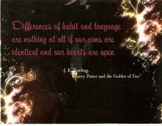 Harry Potter and the Goblet of Fire | 10 Life-Changing Quotes From Albus Dumbledore