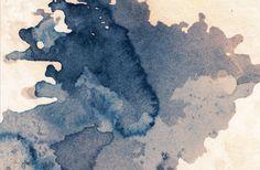 Ink Spill Textured Wallpaper Mural | Murawall