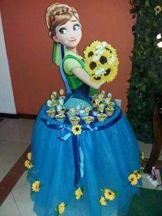 10 Pieces Disney Princess Birthday Goody by rizastouchofflair Disney Princess Birthday Party, Princess Theme Party, Cinderella Birthday, Frozen Birthday Party, Frozen Party, Girl Birthday, Birthday Decorations, Birthday Party Themes, Birthday Ideas