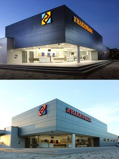 Project: Hakrinbank Tourtonne |      Location: Paramaribo, Suriname | Product: QuadroClad® QC200 | Architect: Aurora Architects