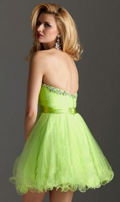 2014 Lovely Homecoming Dresses   $109.99 Affordable price Customize for you