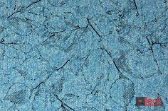 Ożywcza Granada w jakże modnym, morskim odcieniu :) #fabrics #upholstery #blue #furniture