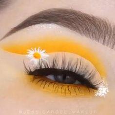 Eye Makeup Steps, Makeup Eye Looks, Eye Makeup Art, Crazy Makeup, Eyeshadow Makeup, Makeup Kit, Makeup Eyes, Crazy Eyeshadow, Creative Eye Makeup