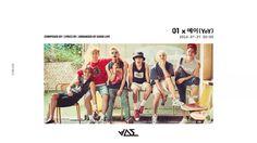 #BEAST(#비스트) - 8th Mini Album '#Ordinary' (Audio Teaser) #B2ST #ㅂㅅㅌ #leegikwang #gikwang #이기광 #yangyoseop #yoseop #양요섭 #yongjunhyung #junhyung #용준형 #janghyunseung #hyunseung #장현승 #yoondujun #dujun #윤두준 #dongwoon #sondongwoon #손동운 #kpop