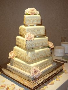 wedding cakes made from cheesecake budka michellembudka on 24959