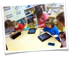 StoryKeepers - iPad StoryTelling APPS | iPad Resources | Scoop.it