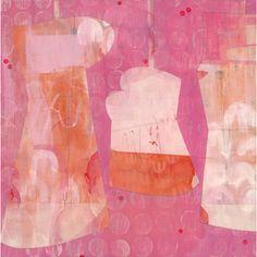 "#apcgiveaway: YARROW Original Oil Painting 24x24"" by Kuzana Ogg"