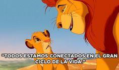 """Galería: 12 Lecciones invaluables que nos dio la película """"El Rey León""""   NotiNerd"""