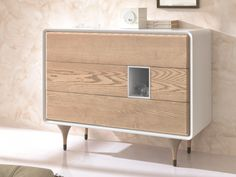 Commode. Mod. NORDIC 511 Credenza, Storage, Furniture, Home Decor, Solid Wood, Cabins, Nordic Style, Contact Form, Footlocker