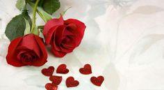 El Gesto De Una Rosa Roja Es Significado Deseo Lujuria Pasion... Amor Deseo  A La Persona Amada ❤ | ❤ROSES❤ | Pinterest | Romantik