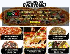 Sandwich Delivery, Pizza Delivery, Online Pizza, Food Online, Pizza Coupons, Good Pizza, Saturday Sunday, Wednesday, Sandwiches