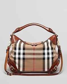 Burberry #handbag #purse