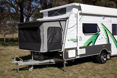 Before buying a caravan, you should do a little bit of research before buying your next caravan. In this article, let's explore 7 of the most types of caravans in the Australian market. Used Caravans For Sale, Caravan Repairs, Small Caravans, Small Motorhomes, Pacific Highway, Camper Trailers, Travel Trailers, Camper Interior, Living Environment