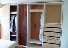 Cabinets Bedroom Bedroom Wardrobe Built Around Chimney Breast DIY Wardrobes On Bedroom Corner Wardrobe Closet, Diy Wardrobe, Bedroom Wardrobe, Wardrobe Design, Built In Wardrobe, Diy Bedroom, Wardrobe Ideas, Diy Storage Cabinets, Diy Cupboards