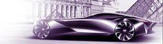 Cadillac Internship on Behance