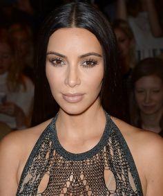 Kim Kardashian's Doctors Warn Her of Third Pregnancy Dangers