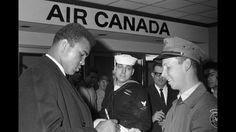 Photos: Muhammad Ali through the years - (4/45)