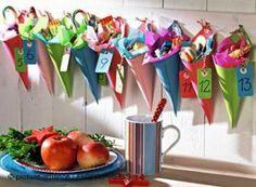 Ser mãe e ressignificar o Natal: Calendário do Advento   Dadadá é blablablá de mãe pra mãe