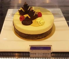 Regal Supreme is a premium food brand of Regal Hotels International Cream Brulee, White Chocolate Mousse, Macau, Supreme, Hotels, Fruit, Cake, Desserts, Food
