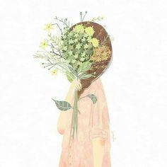 Painting art design artists ideas - paint and art Pretty Art, Cute Art, Ant Drawing, Stock Design, Cover Wattpad, Deep Art, Anime Art Girl, Cute Illustration, Cute Drawings