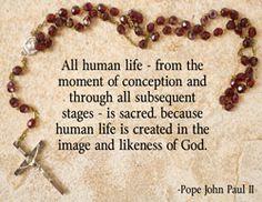 Pope John Paul II quote