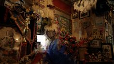 A hidden gem in the city of New Orleans, a local museum by the name of House of Dance and Feathers